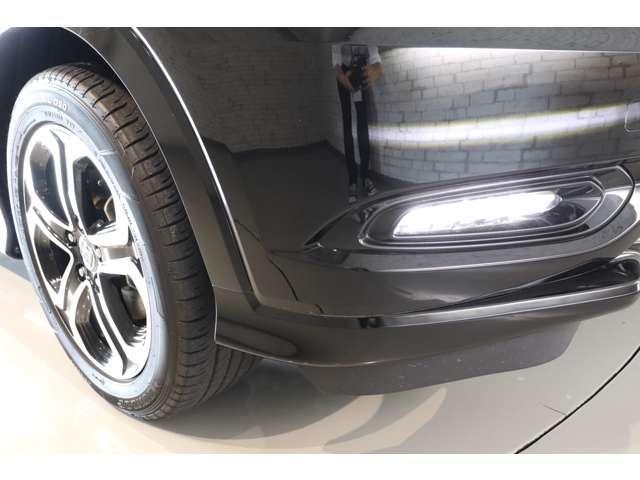 「ホンダ」「ヴェゼル」「SUV・クロカン」「奈良県」の中古車16