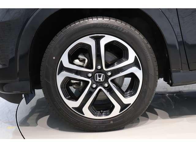 「ホンダ」「ヴェゼル」「SUV・クロカン」「奈良県」の中古車17