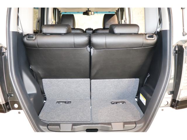 ホンダ N BOXカスタム G・Lパッケージ 衝突軽減ブレーキ 両側電動スライド
