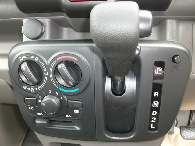 PA 両側スライドドア ラジオ付き スペアキー(3枚目)