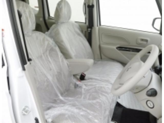 三菱 eKスペース M ナビプレ特典付 アイドリングストップ シートヒーター付