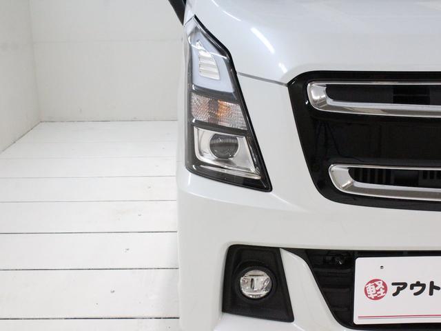 ハイブリッドXデュアルセンサーブレーキサポート届出済未使用車(11枚目)