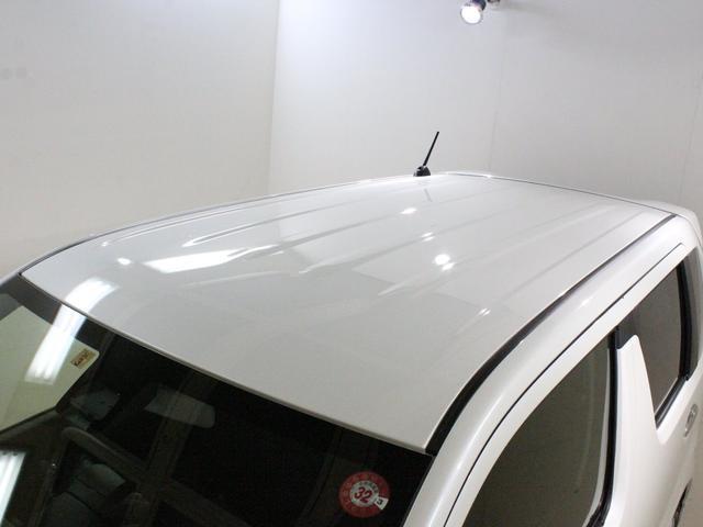ハイブリッドXデュアルセンサーブレーキサポート届出済未使用車(17枚目)