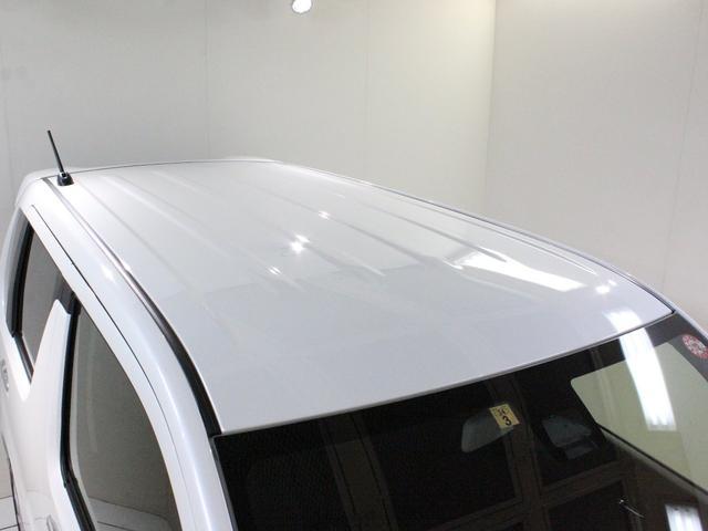 ハイブリッドXデュアルセンサーブレーキサポート届出済未使用車(18枚目)