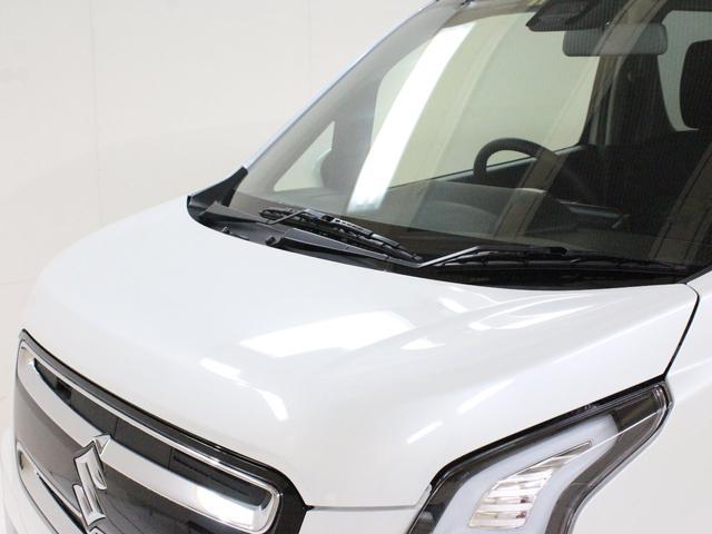 ハイブリッドXデュアルセンサーブレーキサポート届出済未使用車(20枚目)