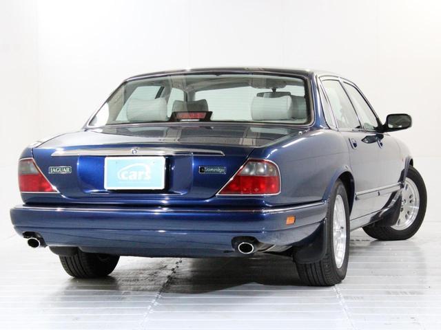 「ジャガー」「XJ」「セダン」「大阪府」の中古車5