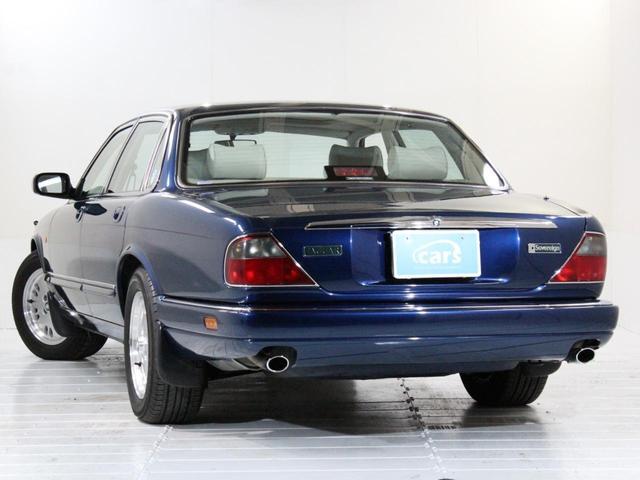 「ジャガー」「XJ」「セダン」「大阪府」の中古車6