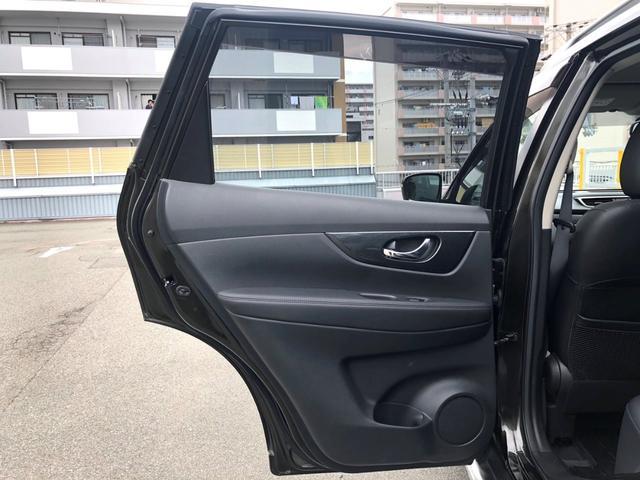 「日産」「エクストレイル」「SUV・クロカン」「大阪府」の中古車12