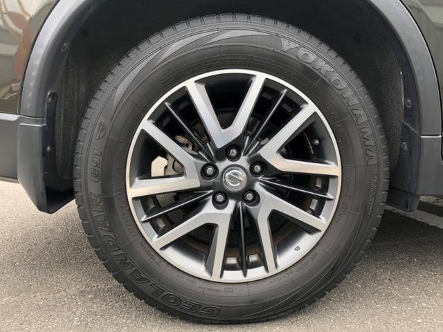 「日産」「エクストレイル」「SUV・クロカン」「大阪府」の中古車34
