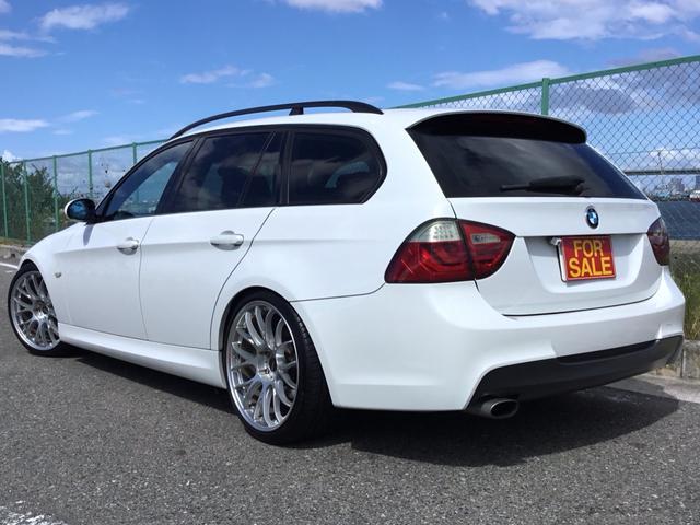 「BMW」「BMW」「ステーションワゴン」「大阪府」の中古車9