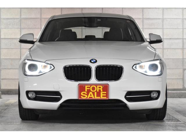 「BMW」「1シリーズ」「コンパクトカー」「大阪府」の中古車2