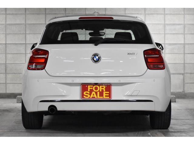 「BMW」「1シリーズ」「コンパクトカー」「大阪府」の中古車3