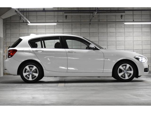 「BMW」「1シリーズ」「コンパクトカー」「大阪府」の中古車4