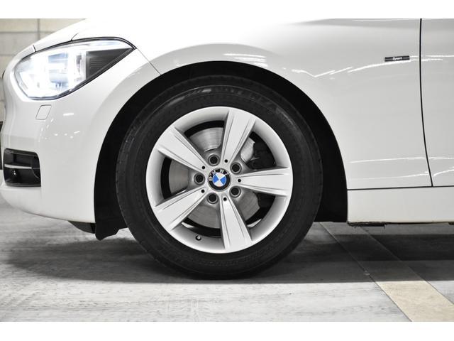 「BMW」「1シリーズ」「コンパクトカー」「大阪府」の中古車13