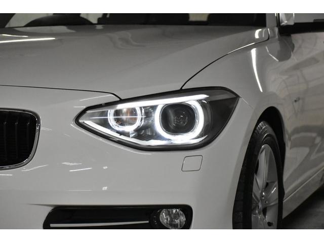 「BMW」「1シリーズ」「コンパクトカー」「大阪府」の中古車18