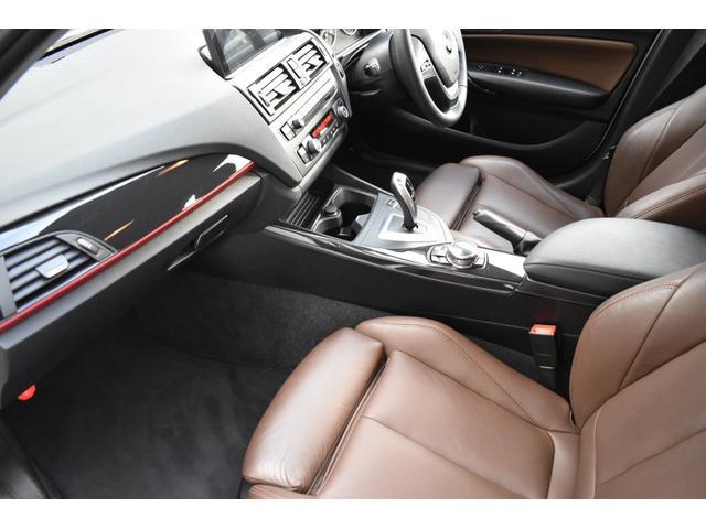 「BMW」「1シリーズ」「コンパクトカー」「大阪府」の中古車23