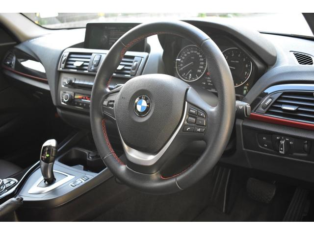 「BMW」「1シリーズ」「コンパクトカー」「大阪府」の中古車35