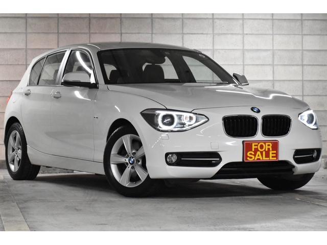 「BMW」「1シリーズ」「コンパクトカー」「大阪府」の中古車49