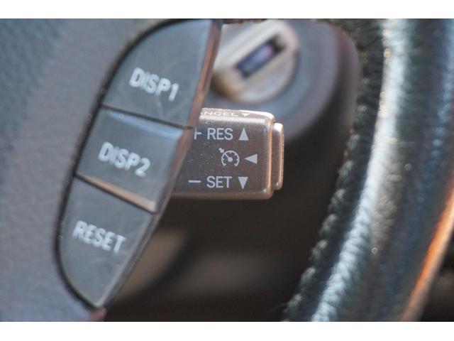 ●高速道路で大活躍です。アクセルを踏まなくても一定速度で走行できるクルーズコントロールついてます。燃費も良くなります。