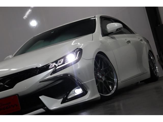 RDS新品ホイール車高調ハーフレザー地デジモデリスタ(5枚目)
