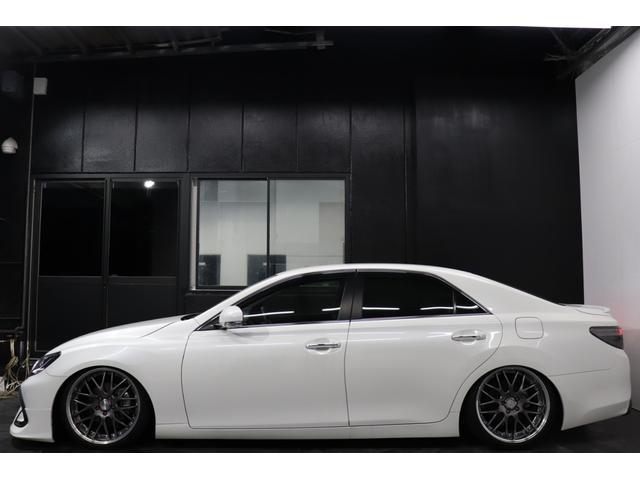 RDS新品ホイール車高調ハーフレザー地デジモデリスタ(6枚目)