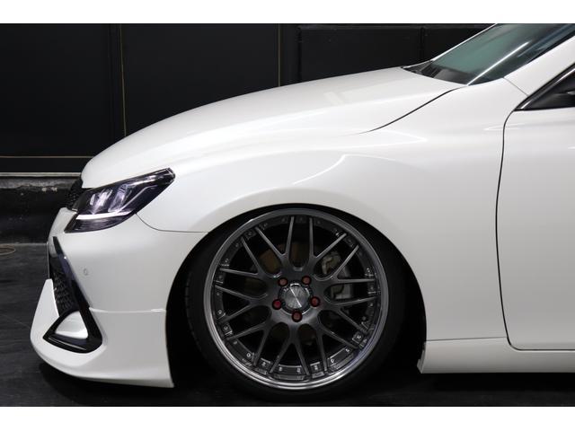 RDS新品ホイール車高調ハーフレザー地デジモデリスタ(7枚目)