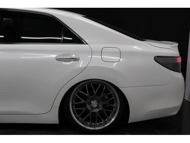 RDS新品ホイール車高調ハーフレザー地デジモデリスタ(8枚目)