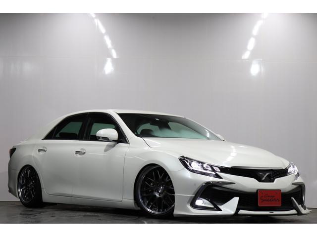 RDS新品ホイール車高調ハーフレザー地デジモデリスタ(10枚目)