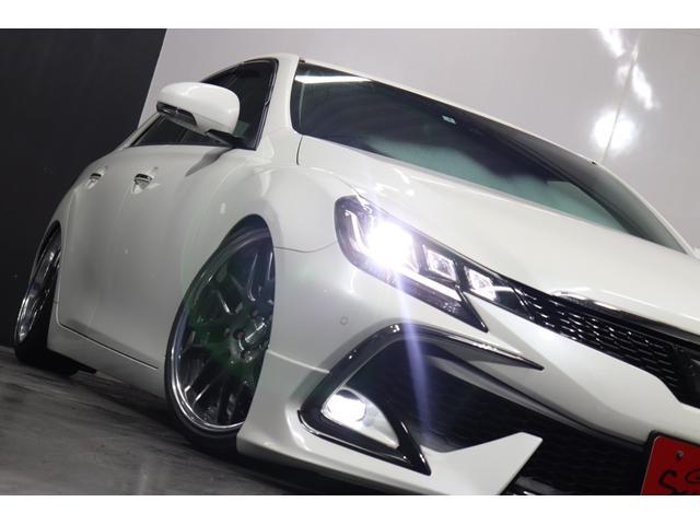 RDS新品ホイール車高調ハーフレザー地デジモデリスタ(14枚目)