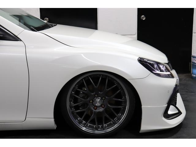 RDS新品ホイール車高調ハーフレザー地デジモデリスタ(18枚目)