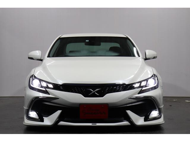RDS新品ホイール車高調ハーフレザー地デジモデリスタ(20枚目)