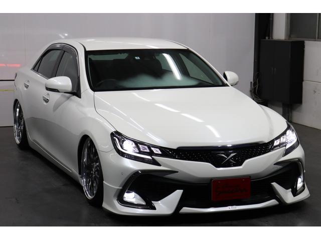 RDS新品ホイール車高調ハーフレザー地デジモデリスタ(23枚目)