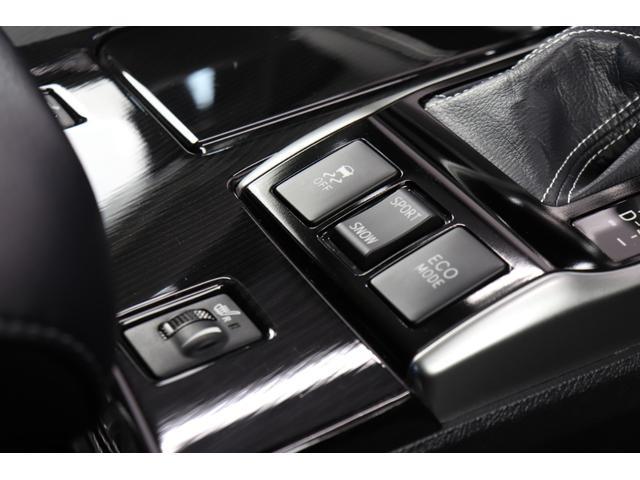 ●ECOモード変更スイッチもついており、アクセルワークを良くしたいときはスポーツモードにも変更可能です♪