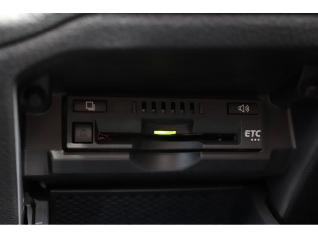 ●ETC車載器を装備しておりますので、高速走行もラクラクです。