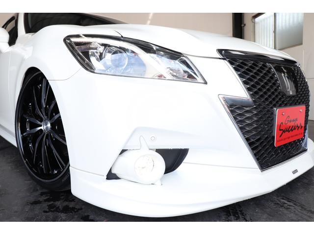 新社外ホイール20AWTEIN車高調HDD(12枚目)
