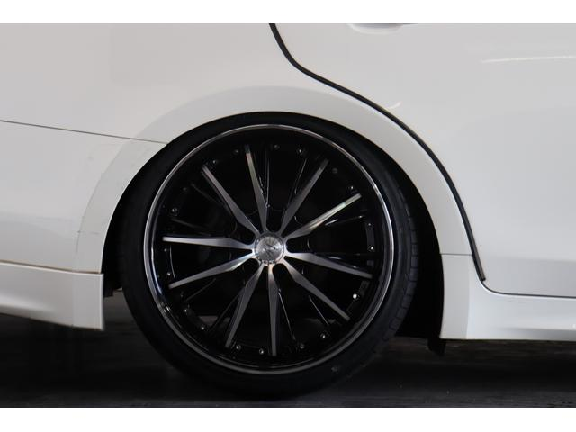 新社外ホイール20AWTEIN車高調HDD(13枚目)