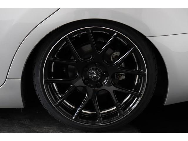 250RDS 新品WORKレイバー19AW/新品フルタップ式TEIN車高調/新品スモークテール/ハーフレザーシート/バックカメラ/ETC/クルコン/パドルシフト/シートヒーター(3枚目)