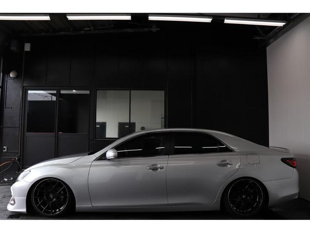 250RDS 新品WORKレイバー19AW/新品フルタップ式TEIN車高調/新品スモークテール/ハーフレザーシート/バックカメラ/ETC/クルコン/パドルシフト/シートヒーター(6枚目)