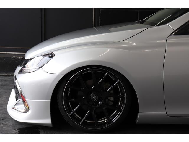 250RDS 新品WORKレイバー19AW/新品フルタップ式TEIN車高調/新品スモークテール/ハーフレザーシート/バックカメラ/ETC/クルコン/パドルシフト/シートヒーター(7枚目)