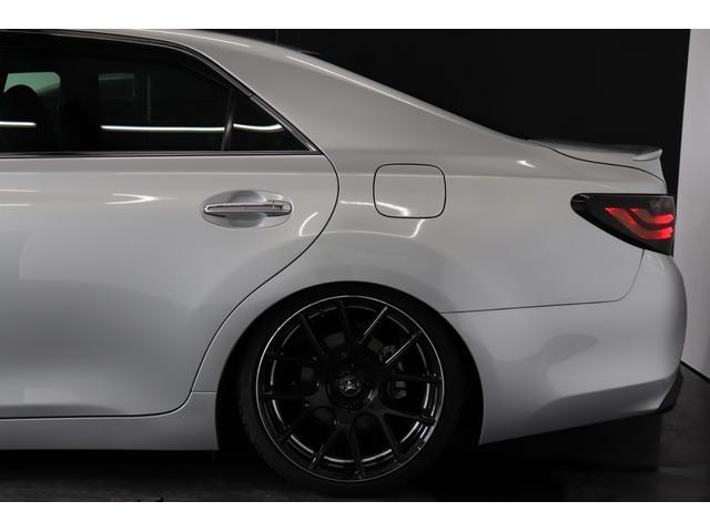 250RDS 新品WORKレイバー19AW/新品フルタップ式TEIN車高調/新品スモークテール/ハーフレザーシート/バックカメラ/ETC/クルコン/パドルシフト/シートヒーター(8枚目)