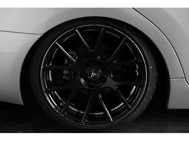 250RDS 新品WORKレイバー19AW/新品フルタップ式TEIN車高調/新品スモークテール/ハーフレザーシート/バックカメラ/ETC/クルコン/パドルシフト/シートヒーター(13枚目)