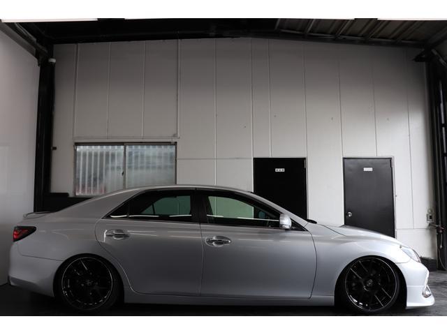 250RDS 新品WORKレイバー19AW/新品フルタップ式TEIN車高調/新品スモークテール/ハーフレザーシート/バックカメラ/ETC/クルコン/パドルシフト/シートヒーター(14枚目)