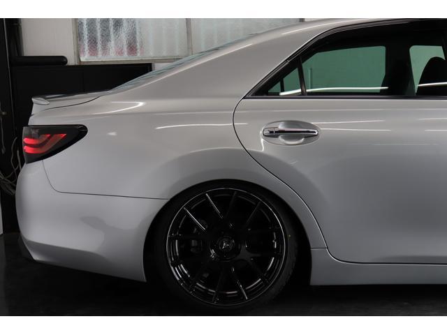250RDS 新品WORKレイバー19AW/新品フルタップ式TEIN車高調/新品スモークテール/ハーフレザーシート/バックカメラ/ETC/クルコン/パドルシフト/シートヒーター(15枚目)