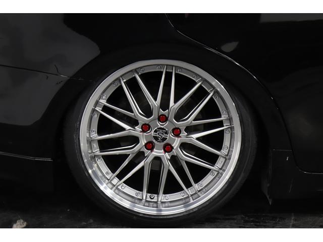 新品社外20AW車高調モデリスタエアロBluetooth(17枚目)