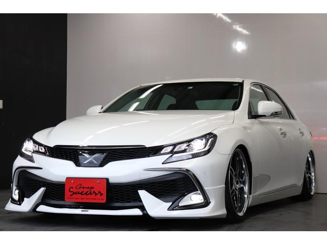 250S ファイナルエディション 新品モデリスタハーフエアロ/新品フルタップ式TEIN車高調/新品デュランダルWORK19AW/新品タイヤ/パドルシフト/クルコン/シートヒーター(19枚目)
