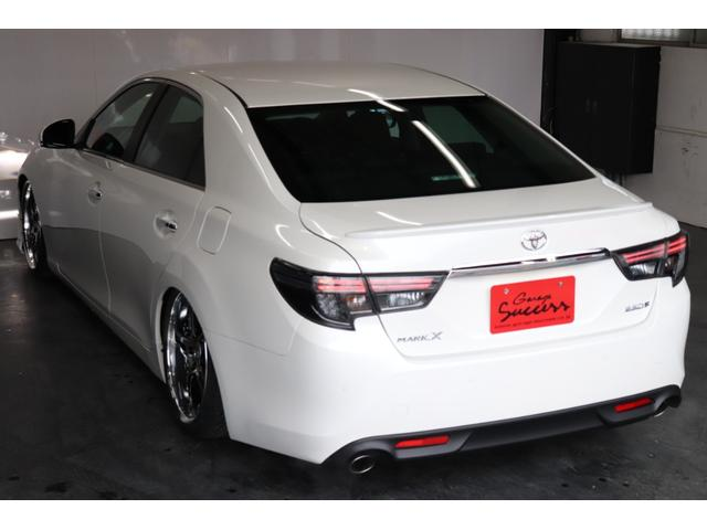 250S ファイナルエディション 新品モデリスタハーフエアロ/新品フルタップ式TEIN車高調/新品デュランダルWORK19AW/新品タイヤ/パドルシフト/クルコン/シートヒーター(26枚目)