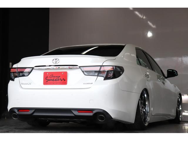 250S ファイナルエディション 新品モデリスタハーフエアロ/新品フルタップ式TEIN車高調/新品デュランダルWORK19AW/新品タイヤ/パドルシフト/クルコン/シートヒーター(30枚目)