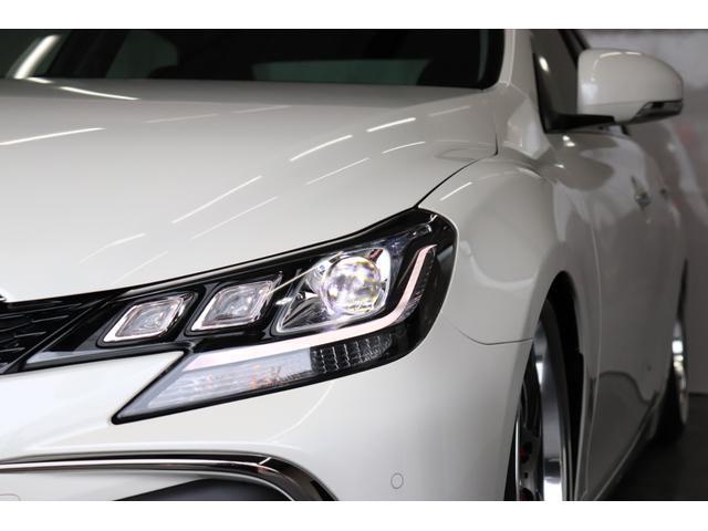 250S ファイナルエディション 新品モデリスタハーフエアロ/新品フルタップ式TEIN車高調/新品デュランダルWORK19AW/新品タイヤ/パドルシフト/クルコン/シートヒーター(32枚目)
