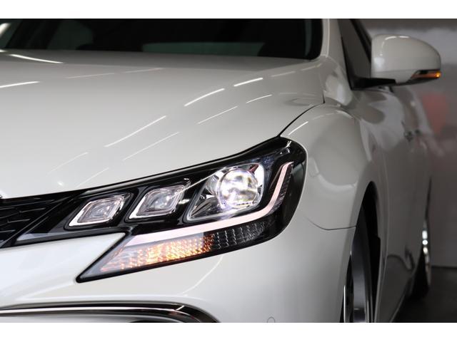 250S ファイナルエディション 新品モデリスタハーフエアロ/新品フルタップ式TEIN車高調/新品デュランダルWORK19AW/新品タイヤ/パドルシフト/クルコン/シートヒーター(34枚目)