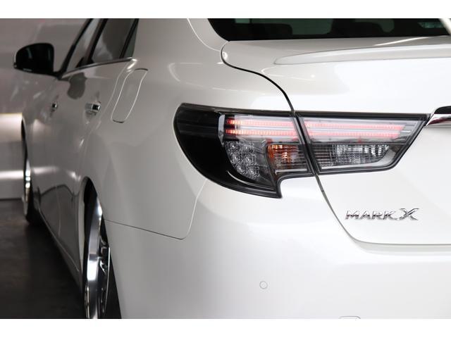 250S ファイナルエディション 新品モデリスタハーフエアロ/新品フルタップ式TEIN車高調/新品デュランダルWORK19AW/新品タイヤ/パドルシフト/クルコン/シートヒーター(35枚目)